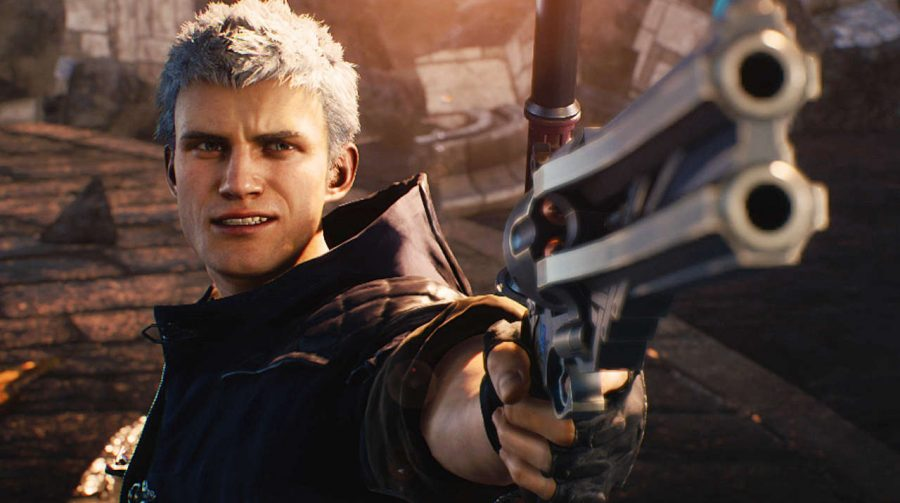 Diretor de Devil May Cry 5 reforça: