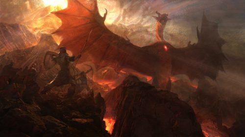 Netflix anuncia animação de Dragon's Dogma; saiba mais