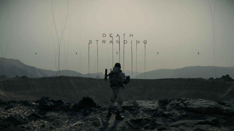Kojima deve revelar novidades de Death Stranding em evento de cinema em abril