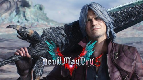 [Análise] Devil May Cry 5: Vale a Pena?