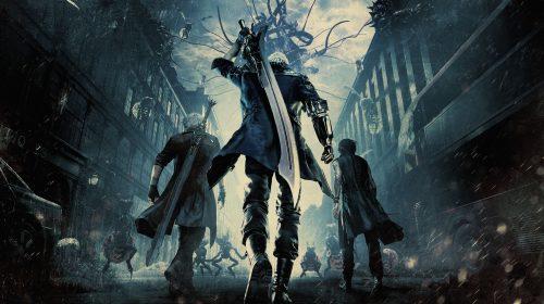 Capcom: Devil May Cry 5 e Resident Evil 2 vendem milhões