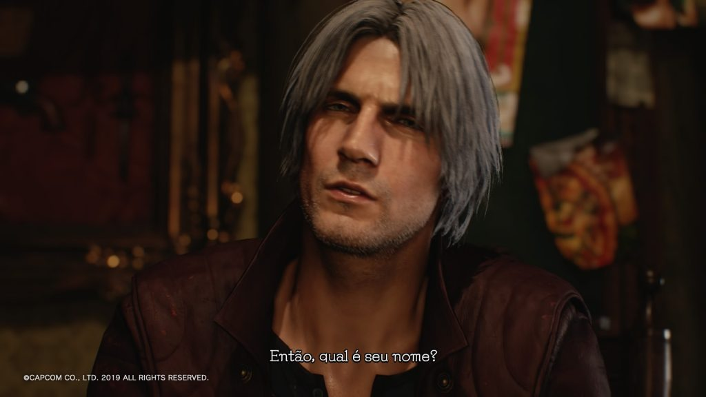 [Análise] Devil May Cry 5: Vale a Pena? 1