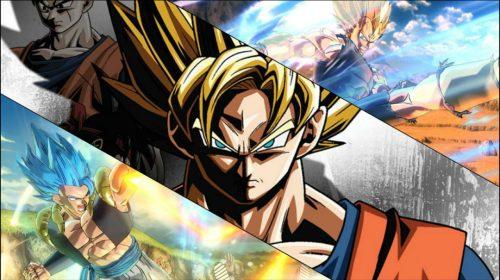 Dragon Ball Xenoverse 2 Lite já disponível na PS Store; baixe aqui