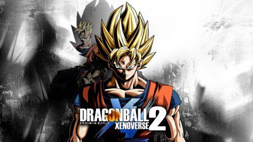 Bandai Namco anuncia  Dragon Ball Xenoverse 2 Lite (gratuita); confira