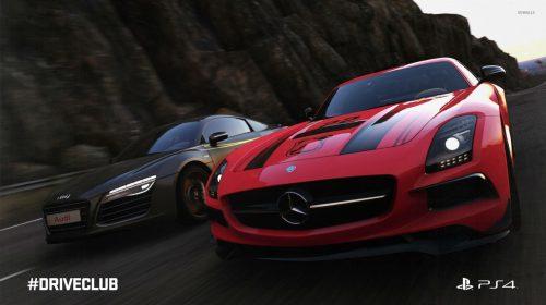 Fim da linha! Sony vai remover DriveClub da PS Store em agosto