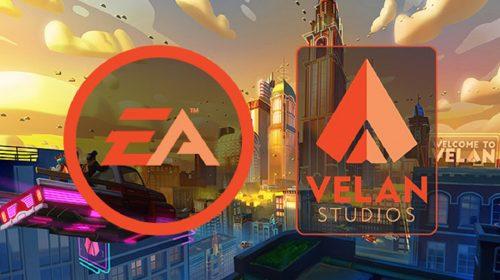 EA vai publicar jogo da Velan Studios, dos fundadores da Vicarious Visions