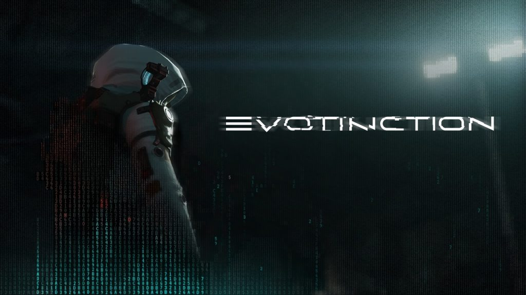 "Evotinction, jogo ""hack and stealth"", é anunciado para PS4 1"