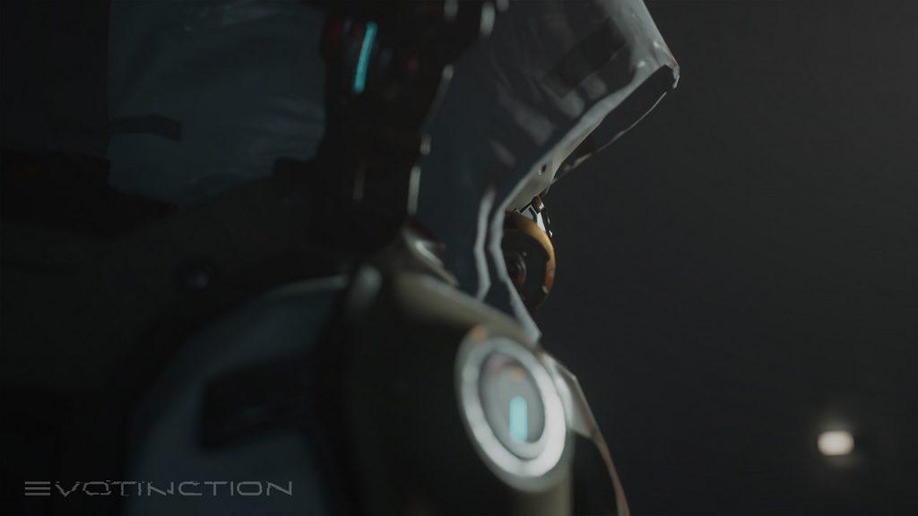 "Evotinction, jogo ""hack and stealth"", é anunciado para PS4 6"