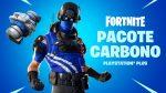 Fortnite PS Plus