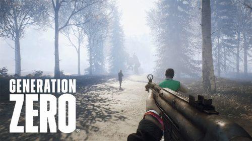 Generation Zero, da Avalanche Studios, recebe trailer de lançamento; assista