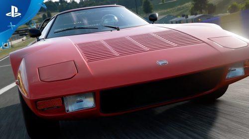 Gran Turismo: Sport recebe super-carros italianos; veja trailer