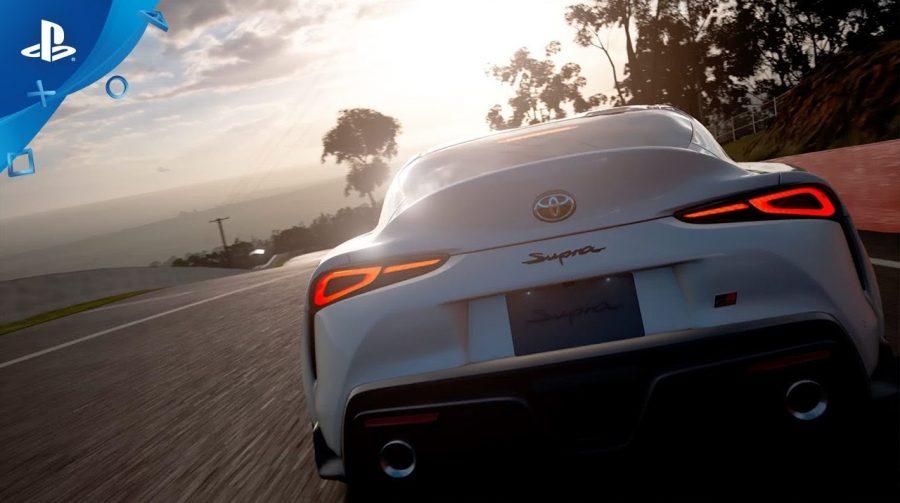 Gran Turismo Sport recebe novos carros e pista; confira todas novidades