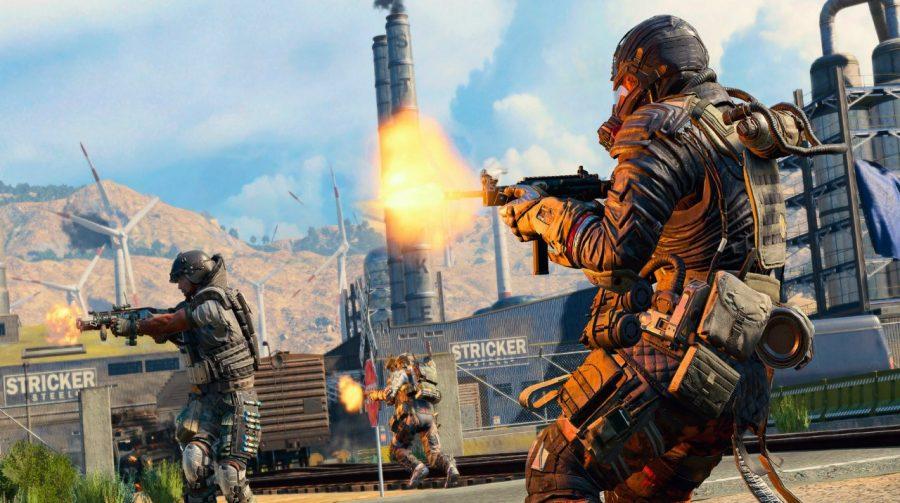 Suposto vídeo da campanha de Call of Duty: Black Ops 4 aparece na Internet