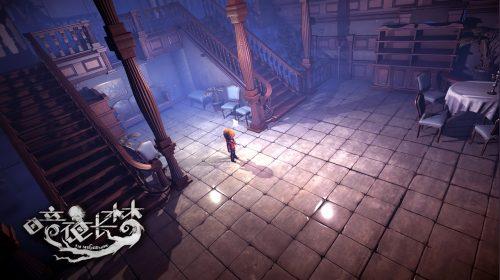 In Nightmare, jogo de terror, é anunciado em conferência da Sony na China; saiba mais
