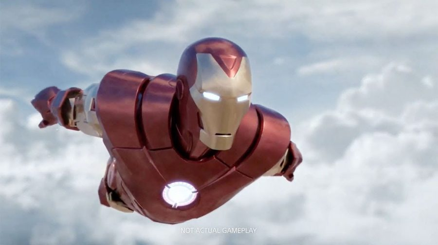 Mais um! Marvel's Iron Man VR é adiado para maio de 2020