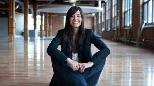 Jade Raymond, ex-produtora de Assassin's Creed, se junta ao Google