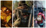 Lançamentos de Abril para PlayStation 4