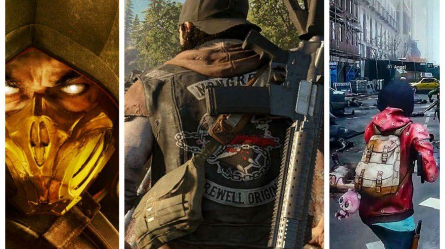 Veja todos os lançamentos de abril para PlayStation 4