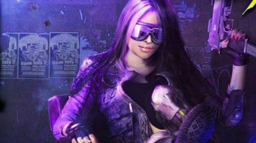 Lady Gaga estará em Cyberpunk 2077, segundo site