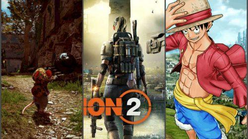 Lançamentos da Semana (11/03 a 15/03) para PS4 e PSVR