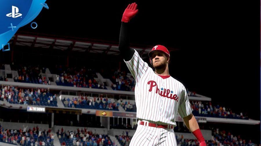 MLB The Show 19 ganha capa oficial e novo trailer; assista