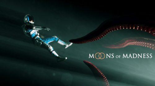 Terror no espaço! Moons of Madness vai chegar ao PS4 no Halloween