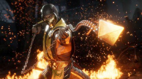 [Jogamos] Mortal Kombat 11: acessível, profundo e sangrento