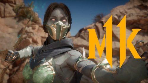 BETA de Mortal Kombat 11 ganha trailer especial; assista