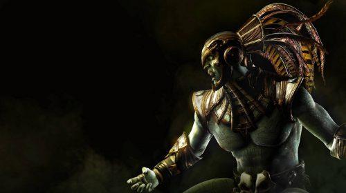 Mortal Kombat 11: Kotal Kahn pode ser o próximo anúncio; saiba mais