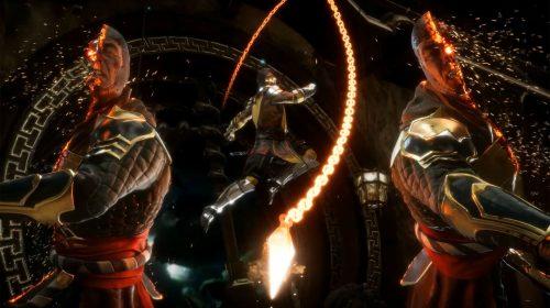 Modo história de Mortal Kombat 11 pode ter até 8h de duração