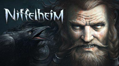 Niffelheim, RPG de Ação, chega ao PS4 no outono; conheça