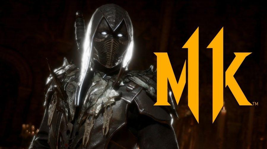 Apelão! Noob Saibot é confirmado em Mortal Kombat 11