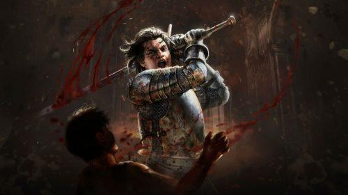 Path of Exile chega em 26 de março ao PS4