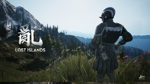 Sony revela RAN: Lost Islands, um jogo multiplayer competitivo