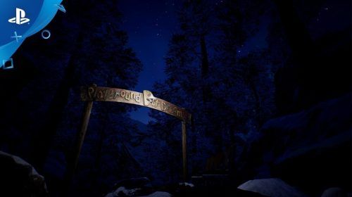 S.O.N., jogo de terror exclusivo do PS4, ganha trailer de lançamento