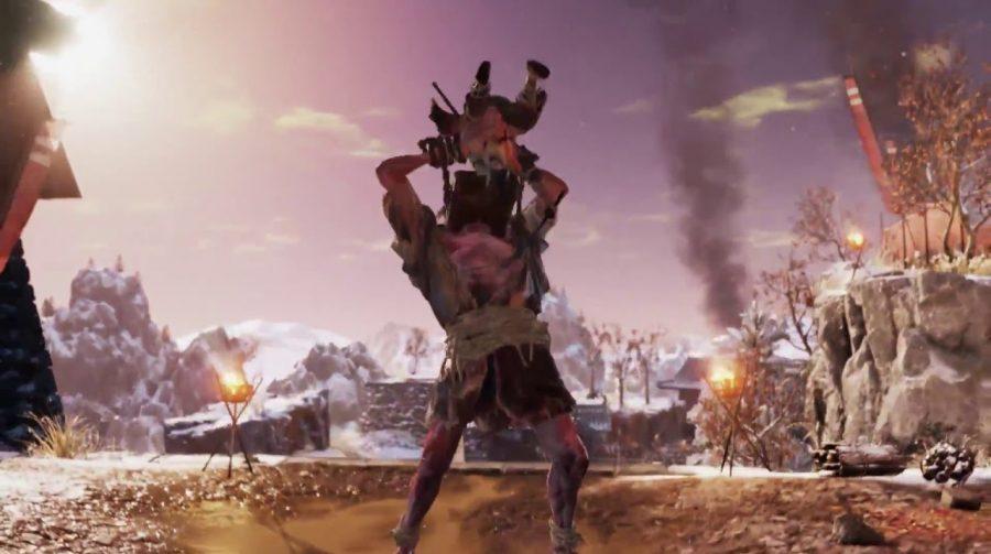 Sekiro: Shadows Die Twice recebe novas imagens gameplays; confira