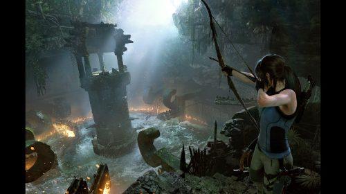 Shadow of the Tomb Raider recebe expansão