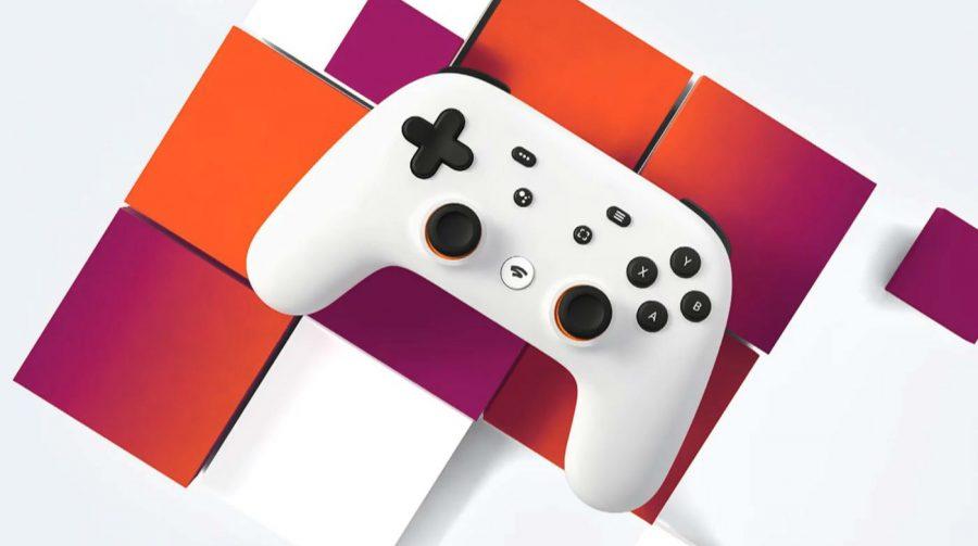 Google anuncia Stadia, plataforma de games, e alfineta PS4 e Xbox One