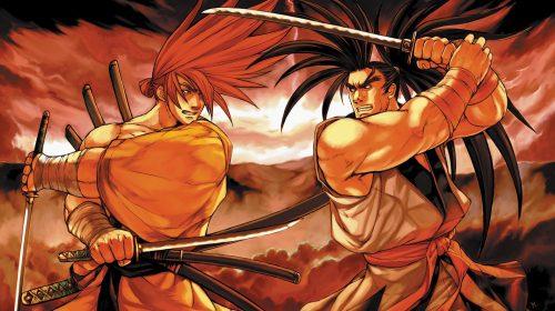 SNK anuncia Samurai Shodown NeoGeo Collection para PS4