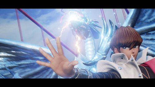 Seto Kaiba de Yu-Gi-Oh! é destaque em novo trailer de Jump Force; veja