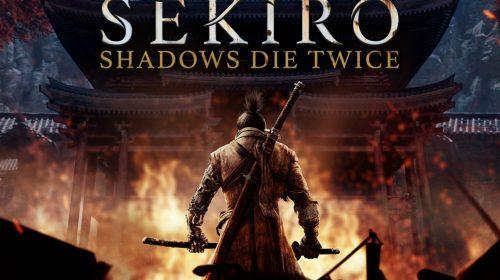 Veja: notas que Sekiro: Shadows Die Twice vem recebendo
