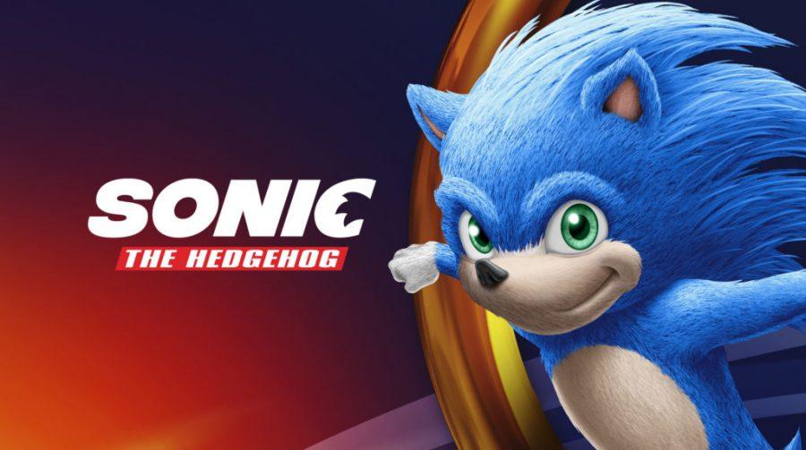 Revelado provável visual de Sonic the Hedgehog no filme em live-action