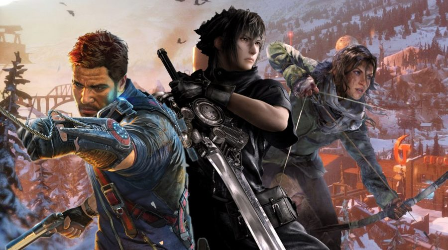 Sony oferece jogos da Square Enix com descontos; confira promoção