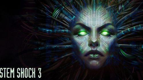 System Shock 3 recebe primeiro trailer na GDC; assista