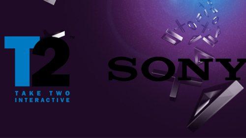 Sony nega rumores de aquisição da Take-Two
