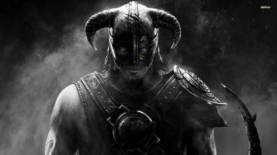 Jogos de The Elder Scrolls estão em promoção na PSN; veja