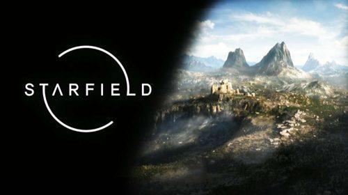 Starfield e The Elder Scrolls VI não estarão na E3 2019, diz Bethesda