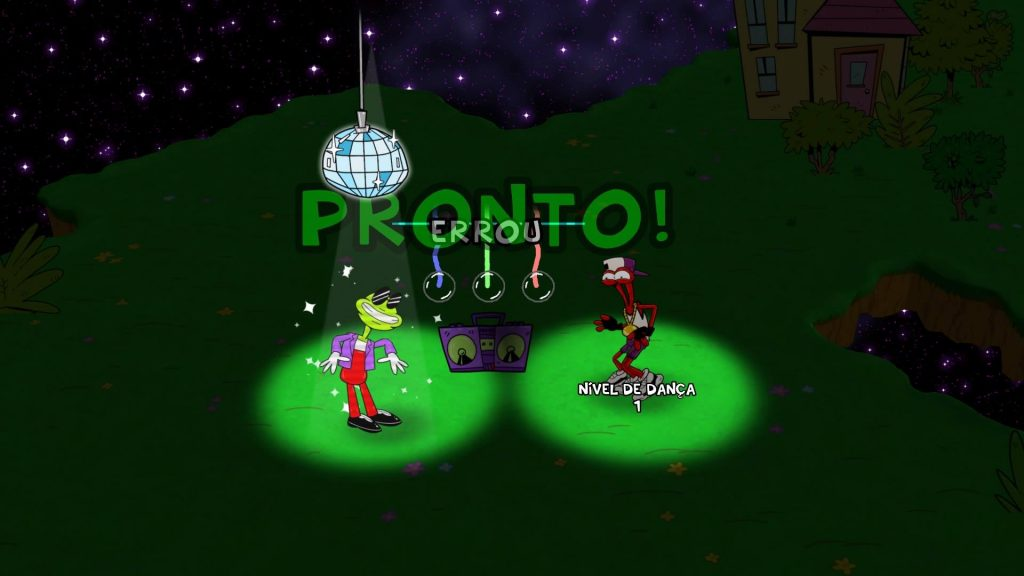 [Análise] ToeJam & Earl: Back in the Groove: Vale a Pena? 5
