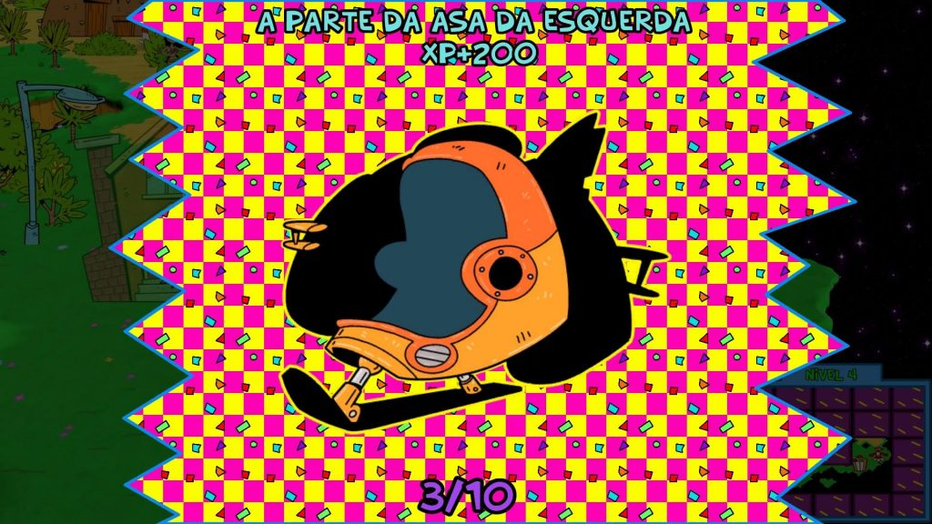 ToeJam & Earl: Back in the Groove: vale a pena? 2