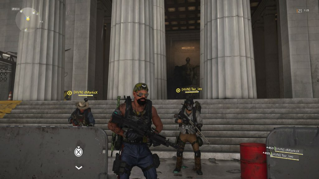 [Análise] The Division 2: Vale a Pena? 1